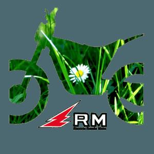 Logo Electric Rando Moto