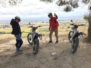 randonnee quad trotinette moto electique activite sportive